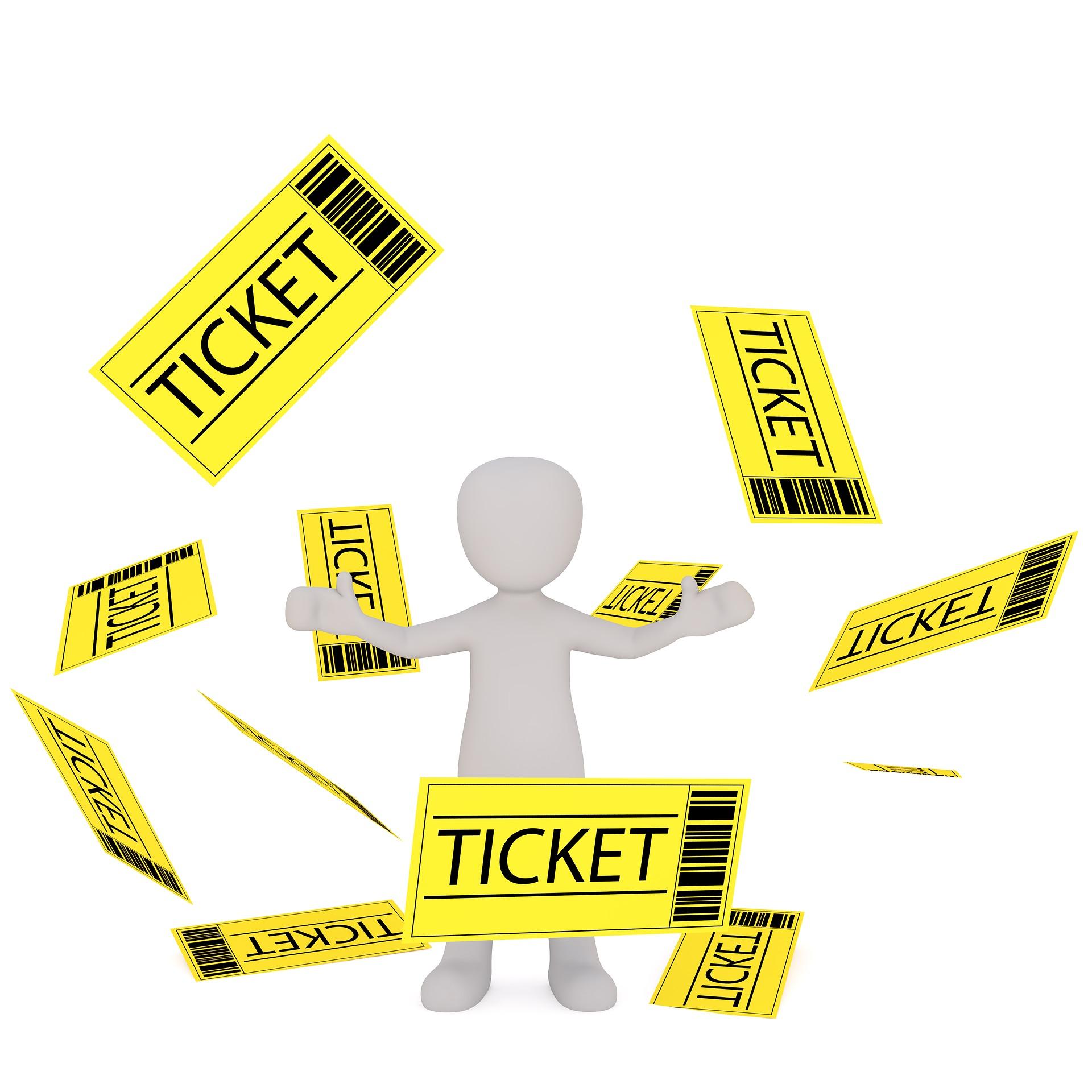 Tickets an unseren Vorverkaufsstellen